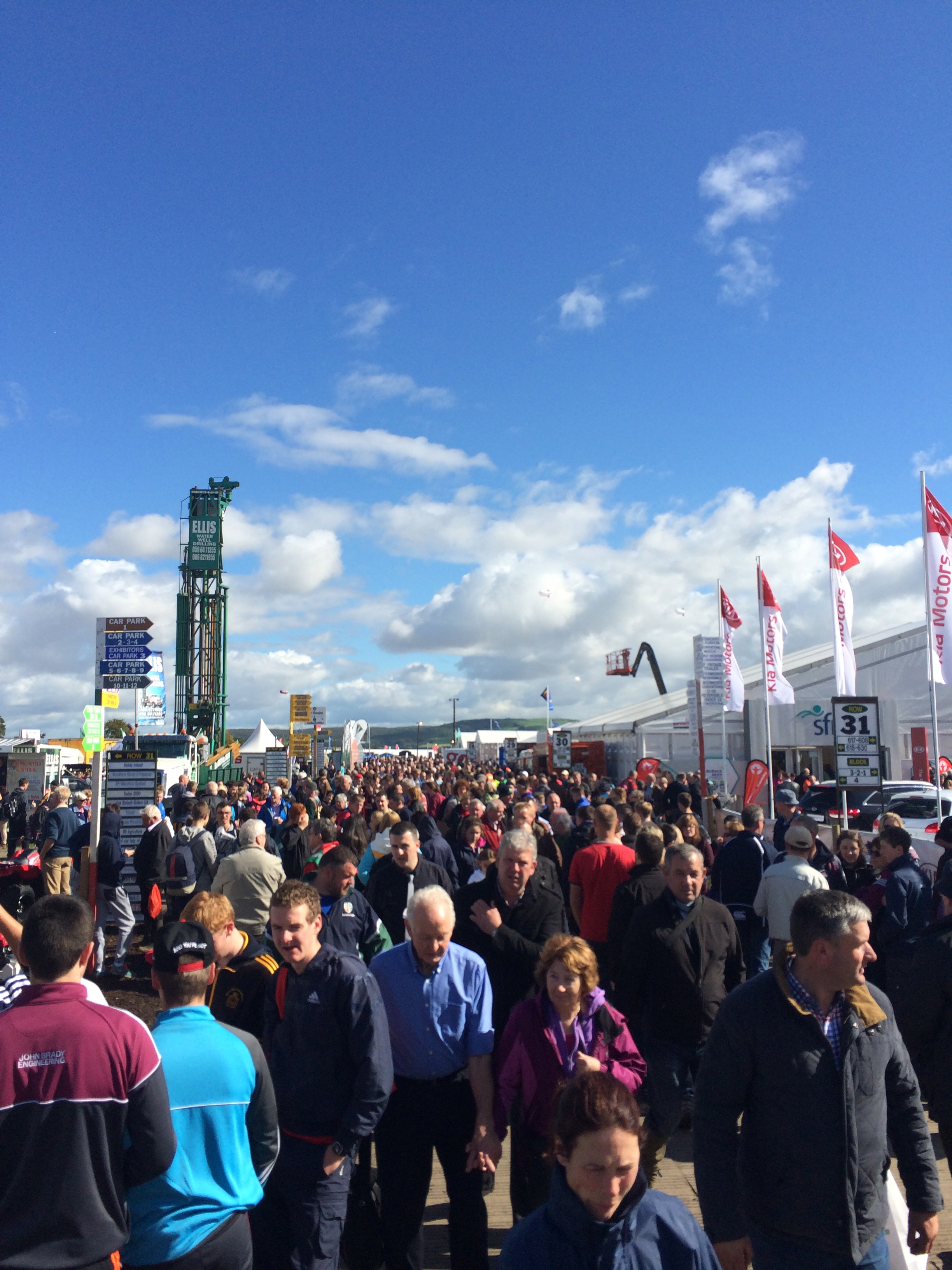 ploughing championships
