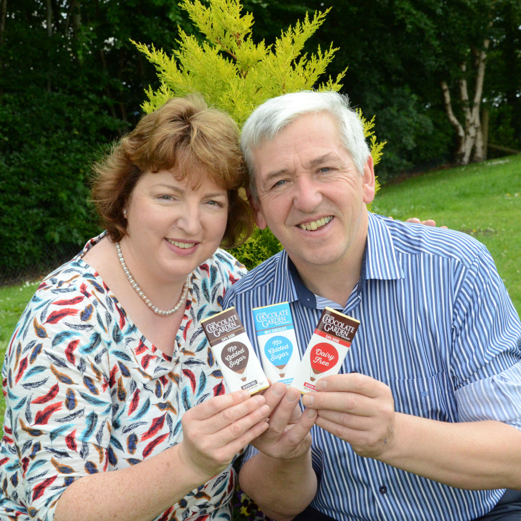 In the Chocolate Garden of Ireland | Think Business
