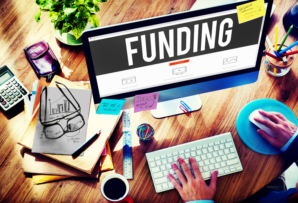 funding for new companies
