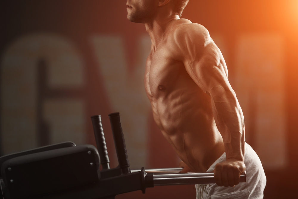 best gyms in ireland