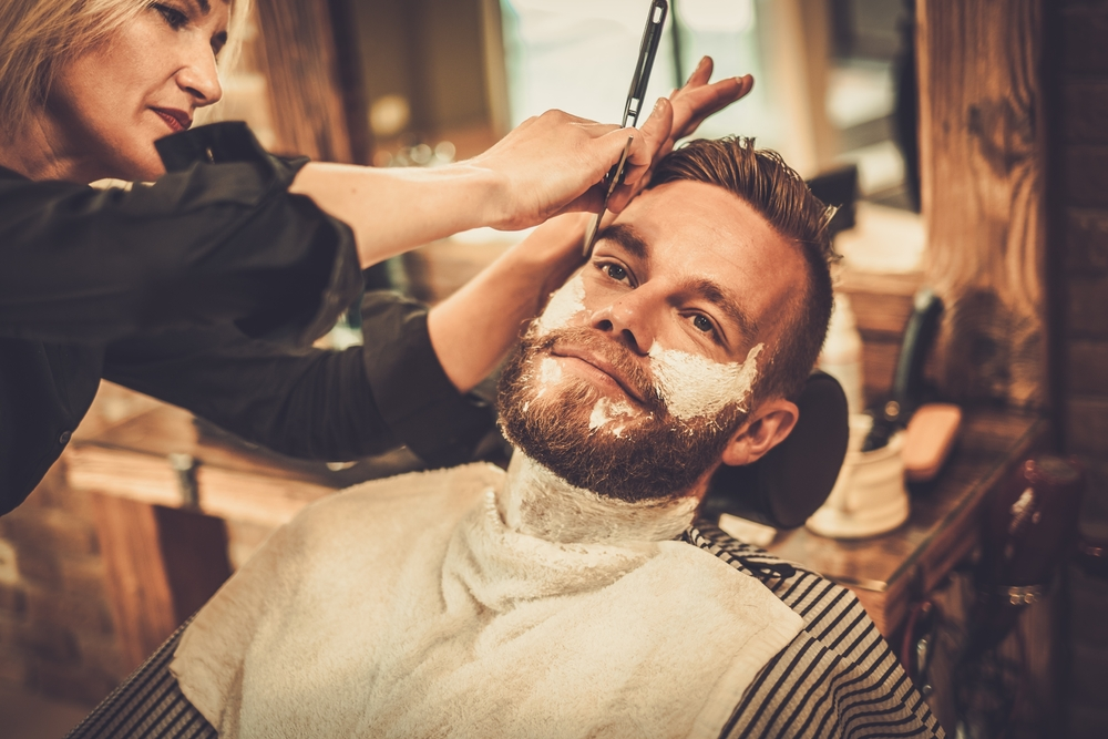 Great barber shops in Ireland - a growth sector | Think Business