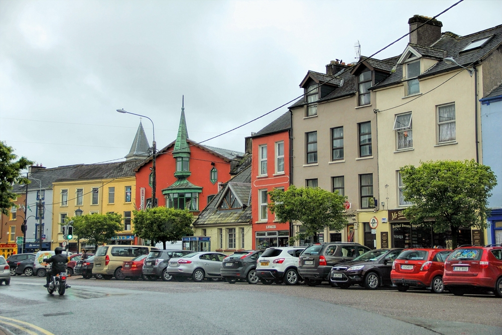 small business in ireland