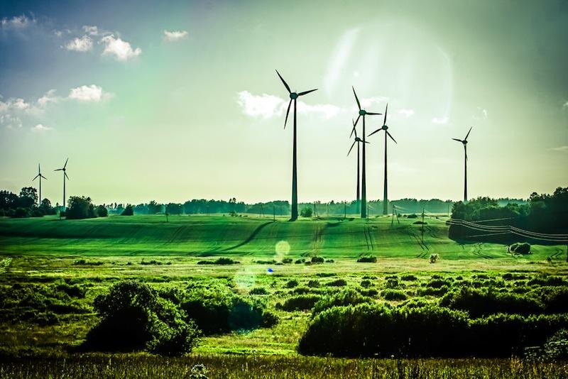 ireland green economy