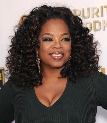 Oprah Winfrey money