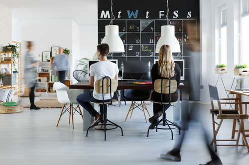 how to win more sales coworkingf spaces ireland dublin
