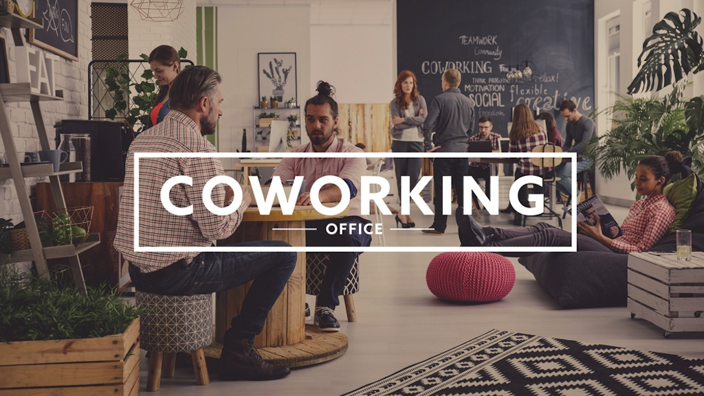 coworking spaces ireland dublin
