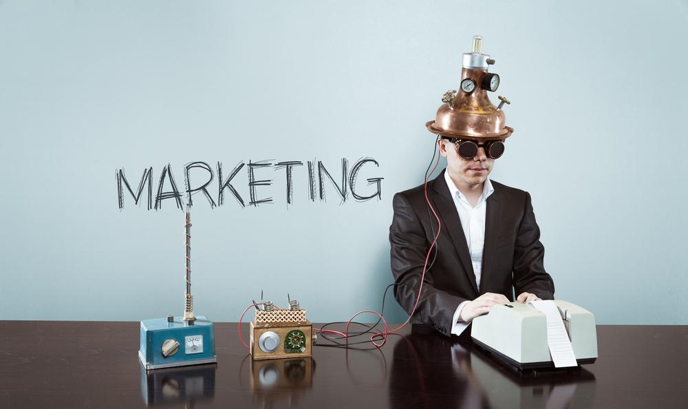 free marketing plan