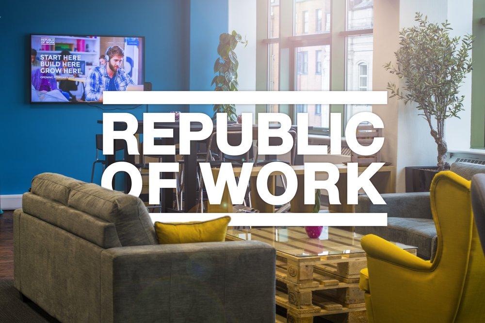 republic of work