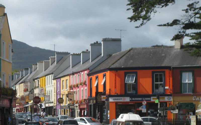 A Guide to Kenmare | tonyshirley.co.uk - The official website for