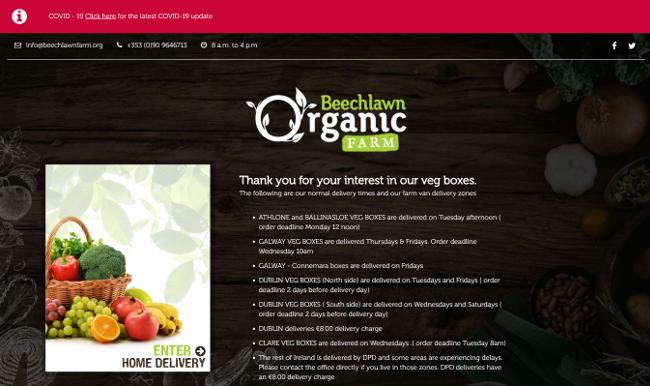 Beech Lawn Farm