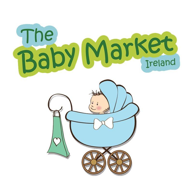 The Baby Market logo.