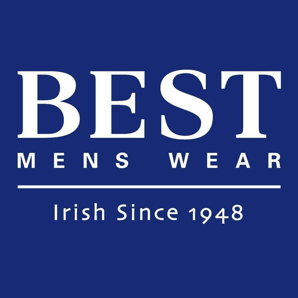 Best menswear logo.