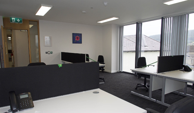 Office space at Stable Lane in Carrk-on-Suir.