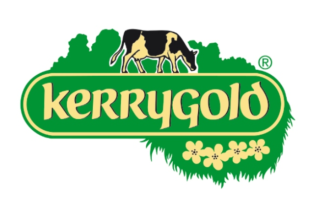Kerrygold label.