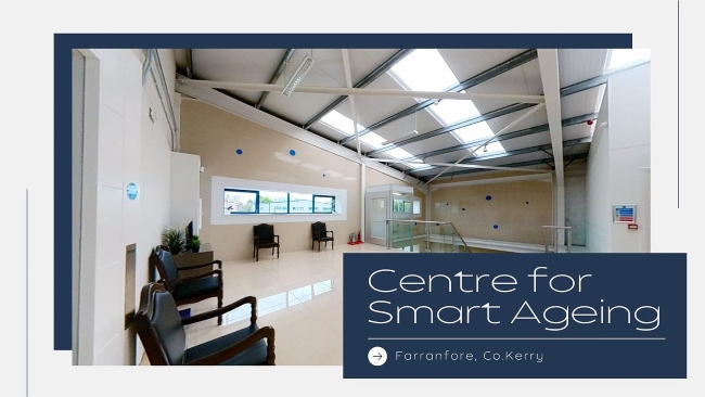 Centre for Smart Ageing.