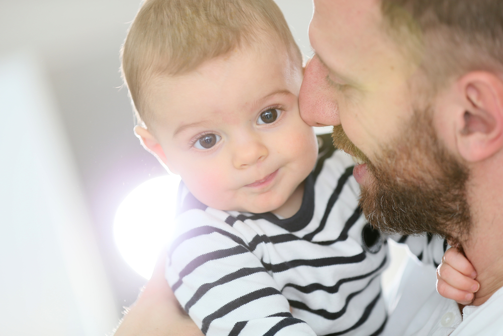 paternity leave in ireland think business