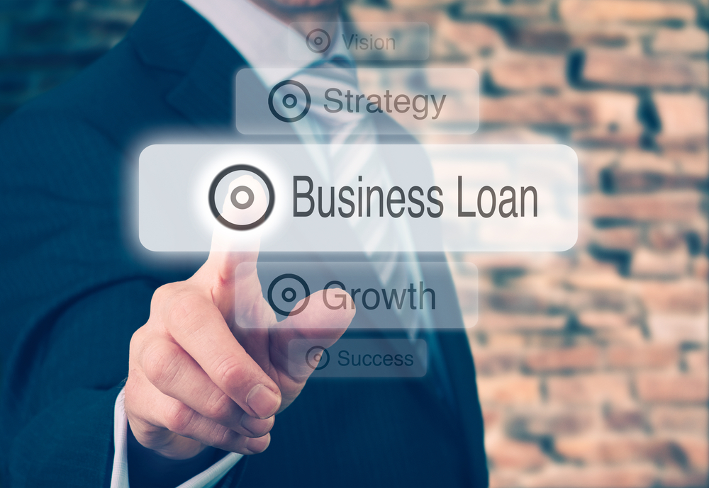 How do I get a business loan in Ireland? | Think Business