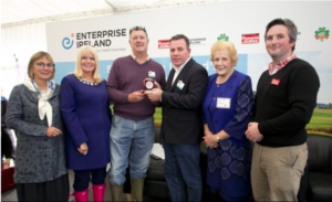MarGrow ploughing championships