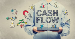 cash flow in business