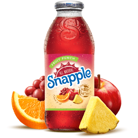 Quaker Oats to Sell Snapple To Triarc for $300 Million