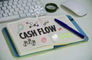 cash flow manage small business ireland