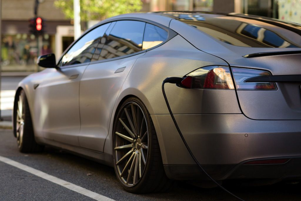 Why Do So Few People In Ireland Drive Electric Cars