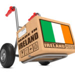 webport global exporting from Ireland