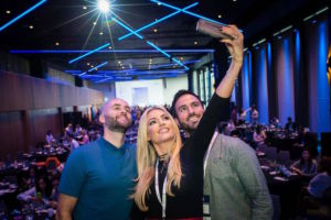 3XE digital conference