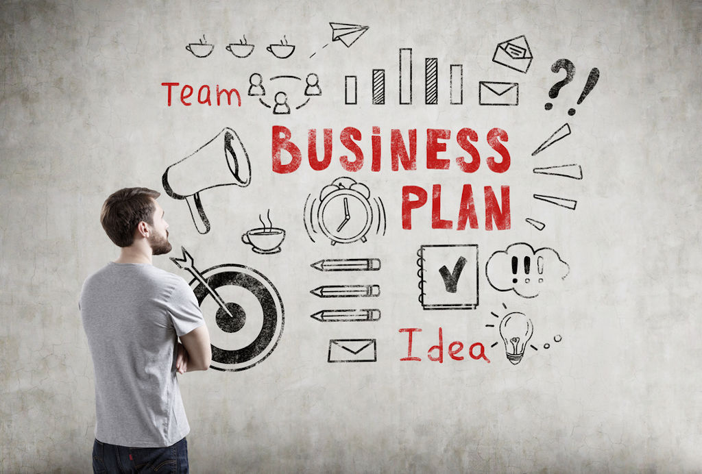 business plan thesis statement Business, information  probably the most daunting task for any writer is to generate an effective thesis statement  a question about the issue you plan to.