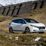 Nissan Leaf best electric cars in ireland